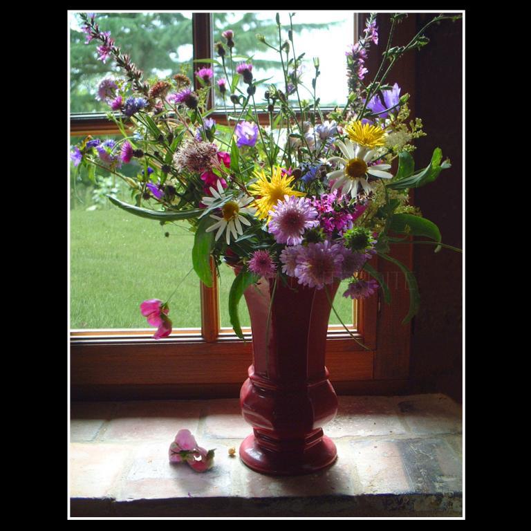 Bouquet cham...