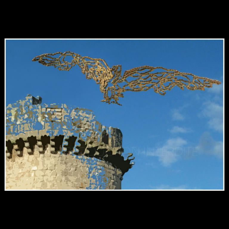 L'Aiglon de la Tour