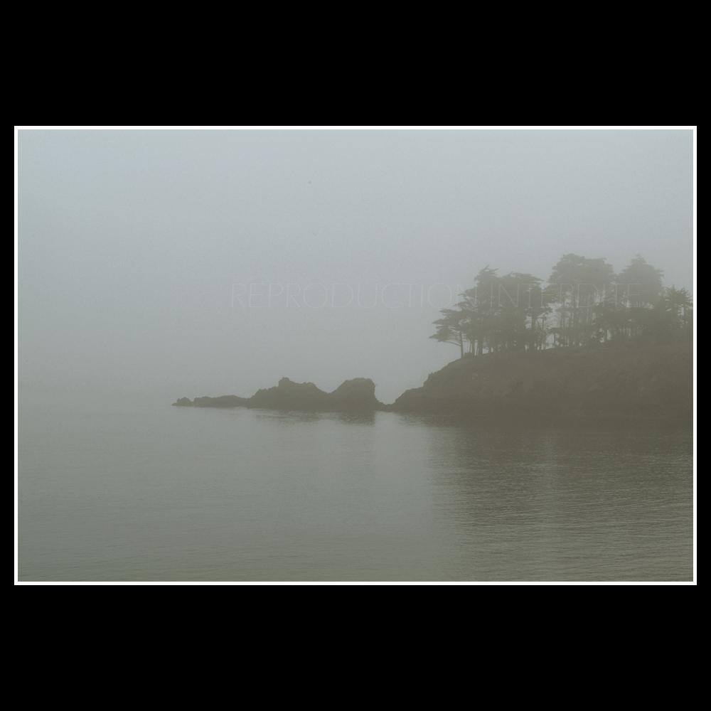 L'Ile Hénault sous...