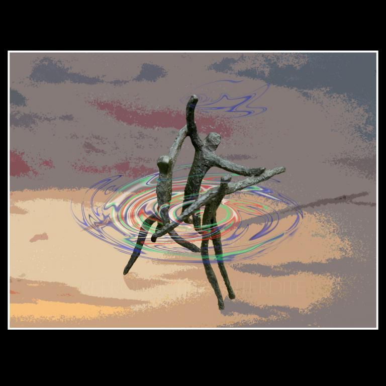Les Danseurs de Manoli