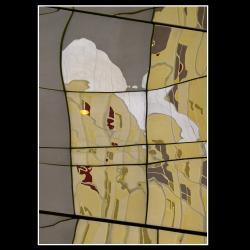 Hommage à Klimt (Réflexions 48)